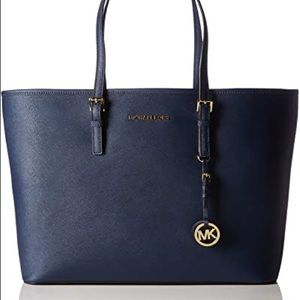 Coming Soon: Michael Kors Jet Set Travel Tote NWT